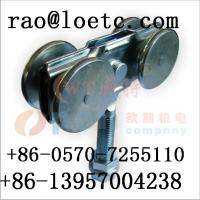 Buy cheap roller guide for sliding door from wholesalers