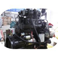 Wholesale 100 HP 4BTA3.9-C100 4 Cylinder Cummins Diesel Engine For Construction Machinery from china suppliers