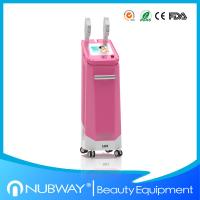 Wholesale 1~10Hz aft shr hair removal machine ipl rf shr machine promotion nbw-shr212 from china suppliers