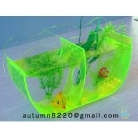 Acrylic fish bowls of item 98881820 for Acrylic fish bowl