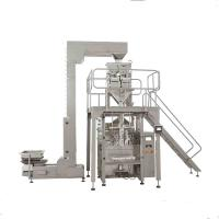 Wholesale Innovative Condiment Packaging Machine 2.5KW / AC380V 3 Phase Power from china suppliers