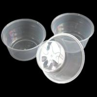Quality Plastic Deli Food Container for Resturants (A500) for sale