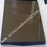 Wholesale 2mm-12mm Bronze float glass ,2mm-12mm  bronze glass , 2mm-12mm tinted float glass from china suppliers