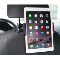 Wholesale Car Back Seat Headrest Mount Holder for Most 4-11 inch Screen Phone and Tablets from china suppliers