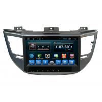 Wholesale Android In dash Digital Media Receiver HYUNDAI DVD Player for Ix35 2015 from china suppliers