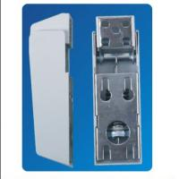 Wholesale Full Range Flat ABS Or Steel Freezer Door Hinges 250 / 350L 3.5 To 4.2mm Dia. from china suppliers