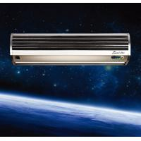 Wholesale Aluminum Silver Residential Overhead Door Air Curtains With Centrifugal Blower from china suppliers