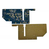 Wholesale Fr4 Mixed Rogers Material Multilayer PCB High Frequency PCB  With UL Lead free Hasl from china suppliers