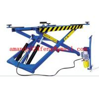 Wholesale MST-270 Movable Low Rise scissor lift from china suppliers