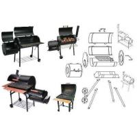 Wholesale Charcoal Grill from china suppliers