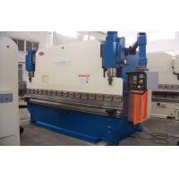 Wholesale 160T / 3200mm CNC Plate Bending Machine ,  Hydraulic Press Brake Die from china suppliers