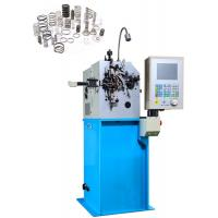 Wholesale Semi Elliptic Spring Coiling Machine High Precision With Color Monitor Display from china suppliers