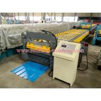 Wholesale CYX-24-200-1200 Roll Forming Machine Designed for Nigerian Market from china suppliers