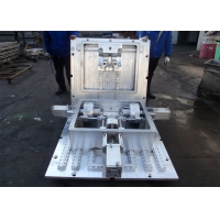 Wholesale OEM ODM Lost Foam 50000 Shots Aluminium Die Casting from china suppliers