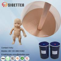 Wholesale Medical Grade Liquid Silicone Rubber for Silicone Reborn Baby Dolls from china suppliers