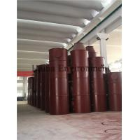 High Dust Collection Efficiency Air Scrubber Wet Gas Scrubber