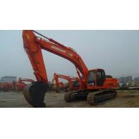 Wholesale used daewoo excavator 2012 DH350lc-7 used EXCAVATOR second-hand japan dig excavator from china suppliers