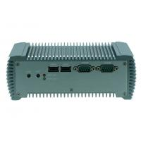 Wholesale IP65 Industrial Embedded Pc , Fanless Embedded PC Wall Mount from china suppliers