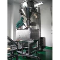 Wholesale Spices Particle Hopper Lifting Machine , Foodstuff Manufacturing Plants from china suppliers