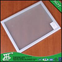 Buy cheap Foshan cabinet aluminum aluminum framing materials extruded aluminum sign frame from wholesalers