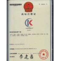 Wuhan Kudat Industry & Trade Co., Ltd. Certifications