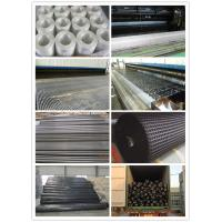 Wholesale bitumen coated fiberglass geogrids from china suppliers