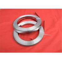 Wholesale ASTM 304 Grade 0.25mm Thickness Stainless Steel Banding Strap With 2B / Bright Surface Finish from china suppliers
