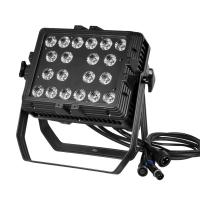 Wholesale Waterproof Architectural Lighting LED Wall Wash Light for Disco 4 / 9 Channel DMX Control from china suppliers