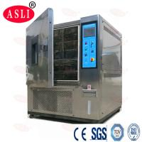 Wholesale 150L Temperature And Humidity Environmental Test Chambers For Quality Checking from china suppliers