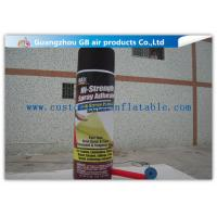Wholesale Spray Adhesive Bottle Inflatable Advertising Signs OEM for Products Promotion from china suppliers