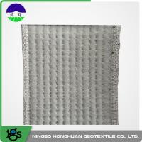 Wholesale Composite Geosynthetic Clay Liner Weaving , Standard Reinforced GCL from china suppliers
