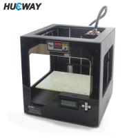 Wholesale Maker 103 Large 3D Printer Machine with Double print heads ,  SD card from china suppliers