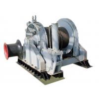 Electric Wire Rope Small Electric Winch And 12v Electric