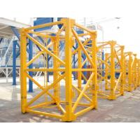 Wholesale OEM standard section for tower crane exported from china suppliers