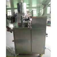 Full Automatic Small Sealing Tea Bag Packing Machine For Inner Bag