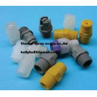 Wholesale plastic nozzle( full cone, flat fan,fog) from china suppliers