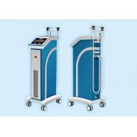 Wholesale Non surgical Fractional RF Microneedle Machine / RF Wrinkle Removal Machine from china suppliers
