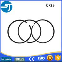 Wholesale China factory supplier Changfa CF25 diesel engine piston ring set price from china suppliers