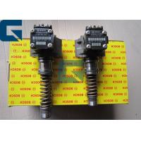 Wholesale High End Common Rail Injector , Volvo 20460075 Fuel Pump Injector Unit 0414750003 from china suppliers