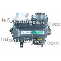 Wholesale 4HP Copeland Semi Hermetic compressor DLSGE-40X-EWL For Ice - water from china suppliers