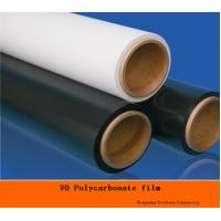 Wholesale Flame-retardant PC Film from china suppliers