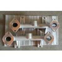 Wholesale Precision Investment Casting Process Aluminium Die Casting Parts With Electroplate from china suppliers