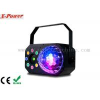Wholesale LED  Effect Light Ball Chase and Laser Effect Light  Buit-in Programmer Light    X84 from china suppliers