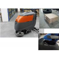 Wholesale CE Certificate Walk Behind Hard Floor Cleaner Scrubber Automatic Operating from china suppliers