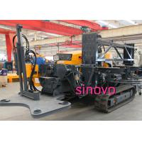 Quality Horizontal Directional Drilling Tools SHD68 With Cummins Engine 250kw Rated Power for sale