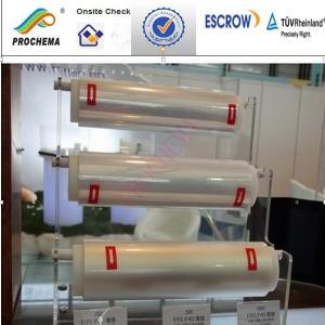 China PFA wide film   ,PFA blowing film , PFA double-layer film   Max 1000mm fold width on sale