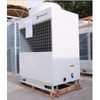 Wholesale Industrial 18kW R22 Air Cooled Modular Chiller With Fully Hermetic Volute Compressor from china suppliers