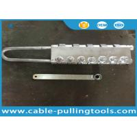 Wholesale 16 - 18mm Rope Transmission Line Stringing Tools Anti Twist Steel Wire Rope Gripper from china suppliers
