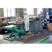 Wholesale 7.5kw Notching Machines Silicon Steel Lamination Deburring Machines from china suppliers