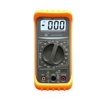 Wholesale manual range Pocket Digital Multimeter data logging 200Ω - 20MΩ from china suppliers
